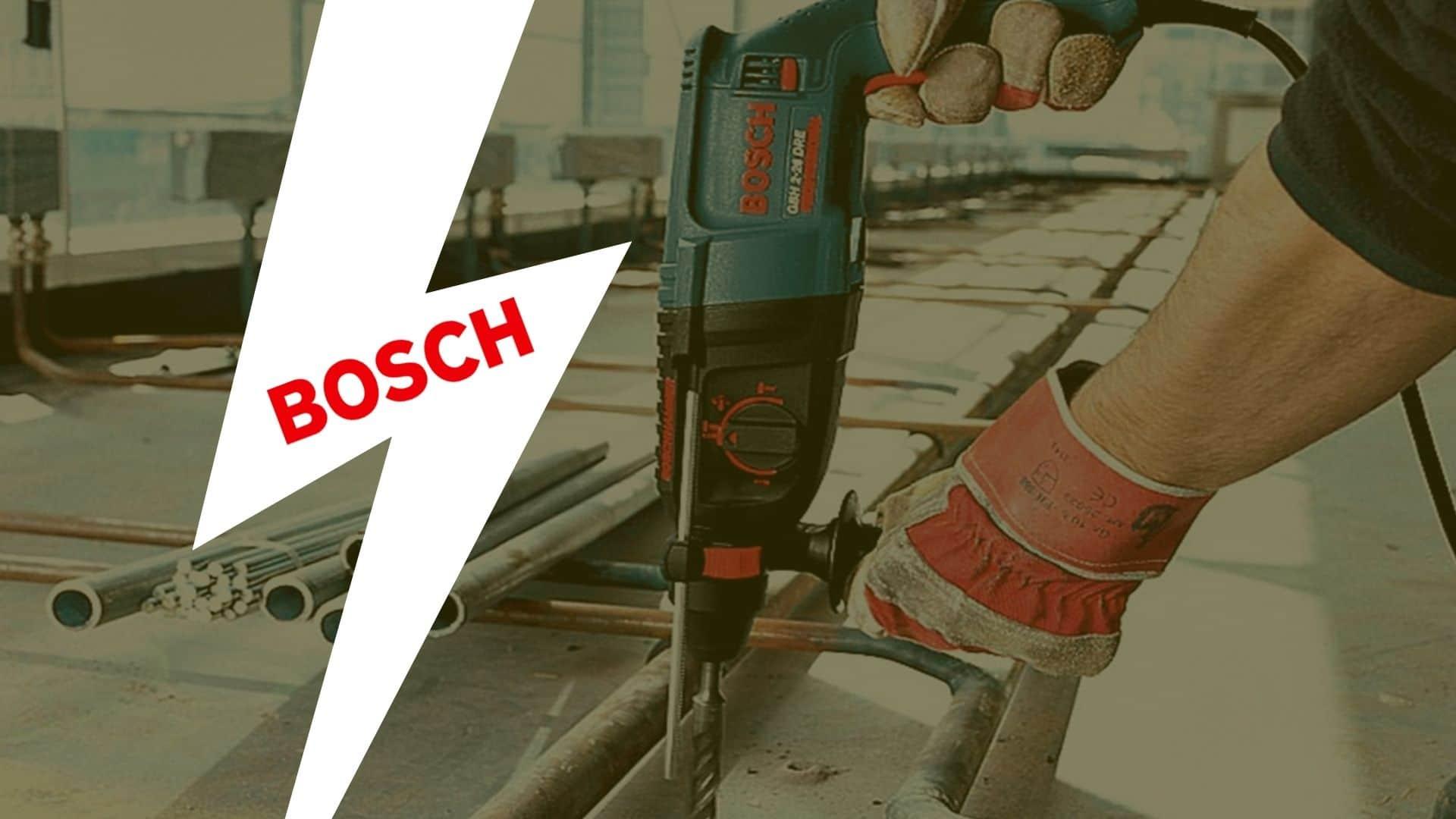 Prostock phân phối Bosch Chính hãng giá tốt