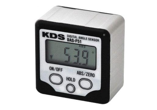 Thước Đo Góc Điện Tử KDS DAS-F51